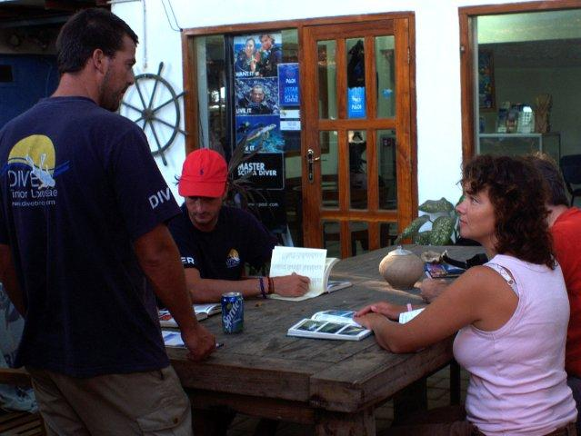 PADI Scuba Diving Courses East Timor