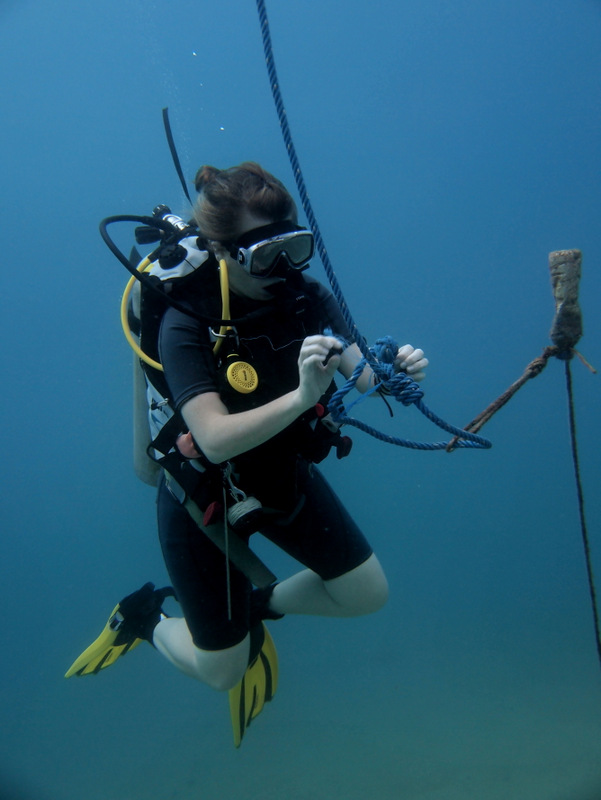 PADI Dive Courses East Timor