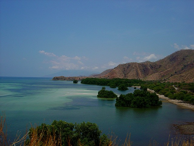 East Timor Coast