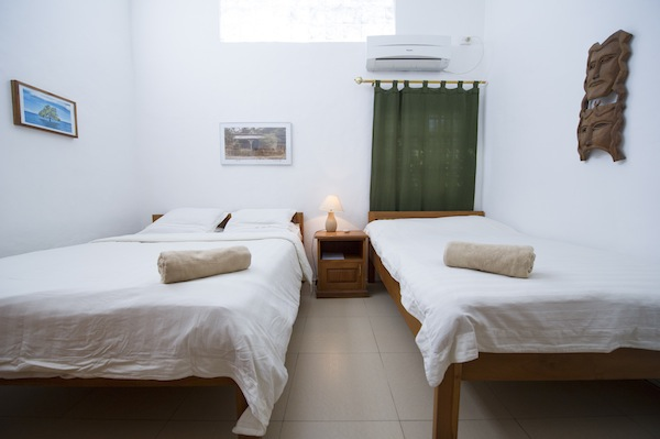 Guest House Rooms