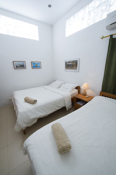 Guest House Accommodation