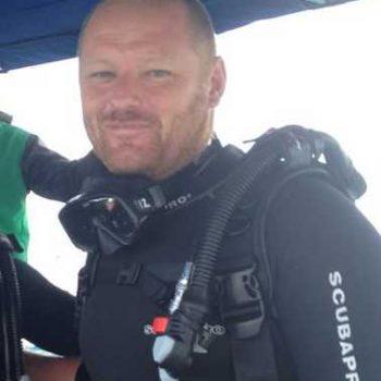 Mark Mialszygrosz (Australian)