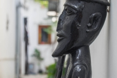 DTL statue