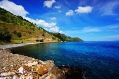 coastline-Timor