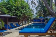 Dive Timor Resort Pool