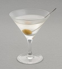 Martini Nitrogen Narcosis