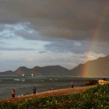 Dili Rainbow