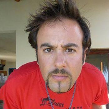 Francisco Mesina (Chilean)