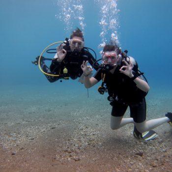 Discover scuba Dive experience in Timor Leste