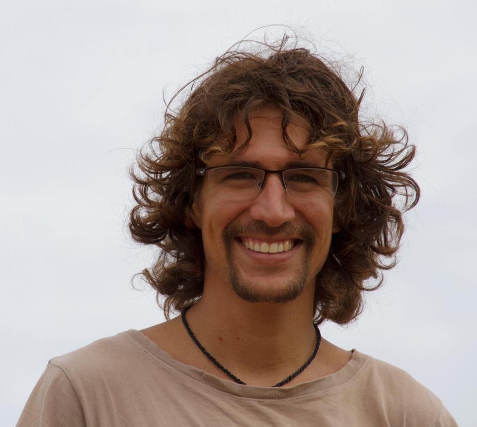 Ivan Samra (Mexican)