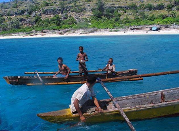 Diving Timor Leste