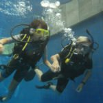 Refresher bubblemaker PADI course