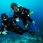 Dive timor fun dive discover scuba PADI Courses